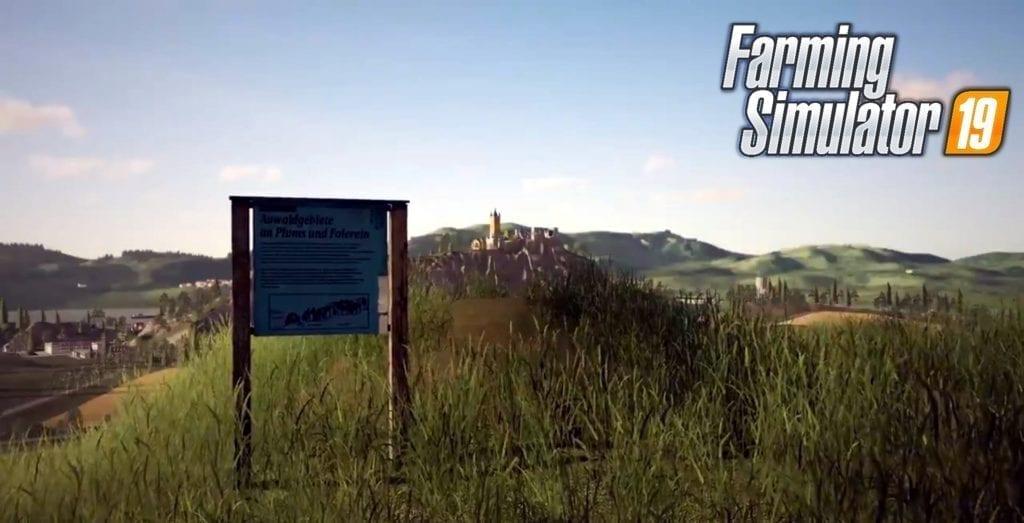 Farming Simulator 19 Felsbrunn