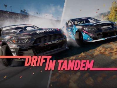 Forza Horizon 4 - Forza motorsport 7 - Formula Drift Car Pack