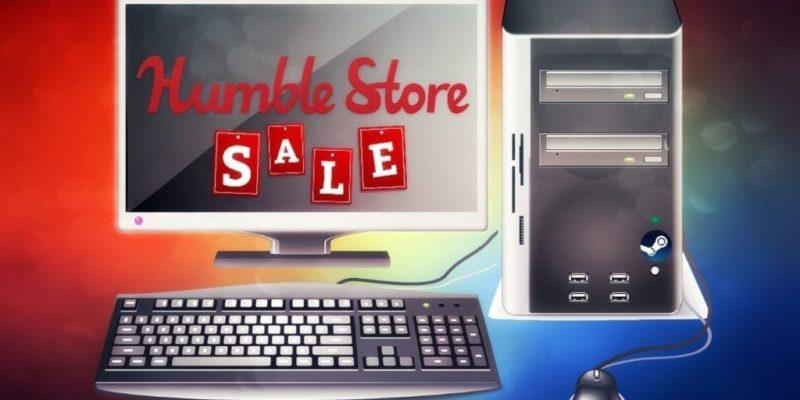 Humble Store Sale Pc Steam