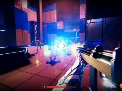 Hypergun Shoot