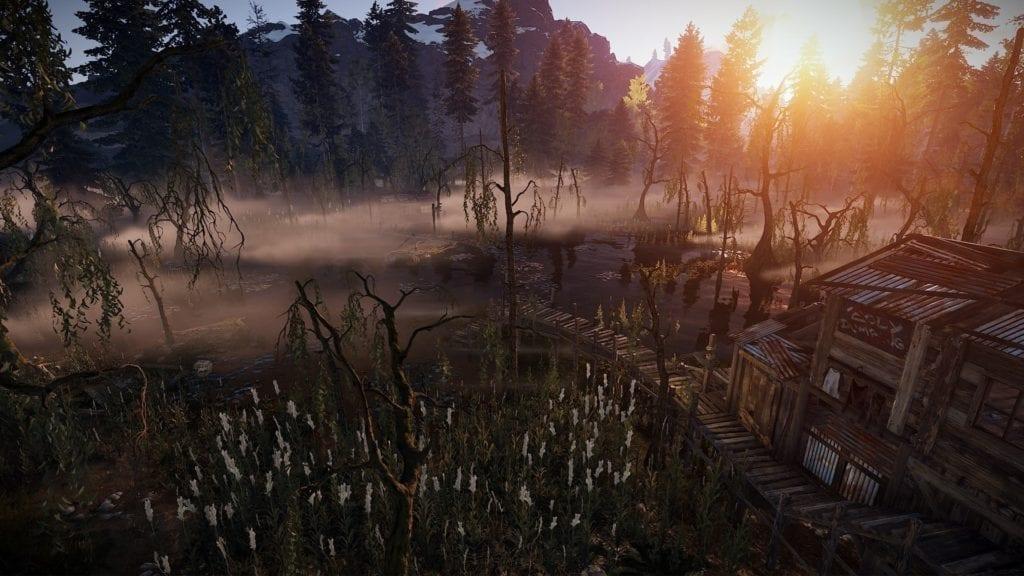 Rust Update