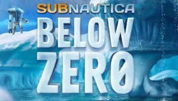 Subnautica Below Zero Expansion