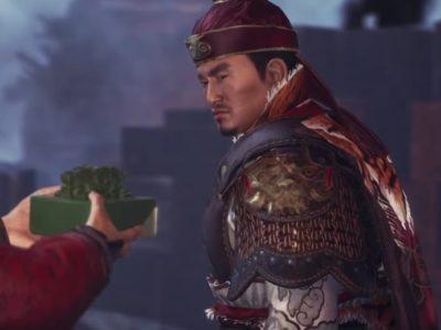 Sun Jian Total War Three Kingdoms