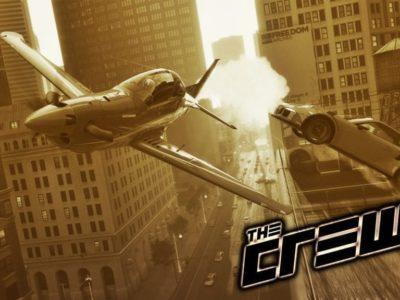 The Crew 2 Gold Screenshot