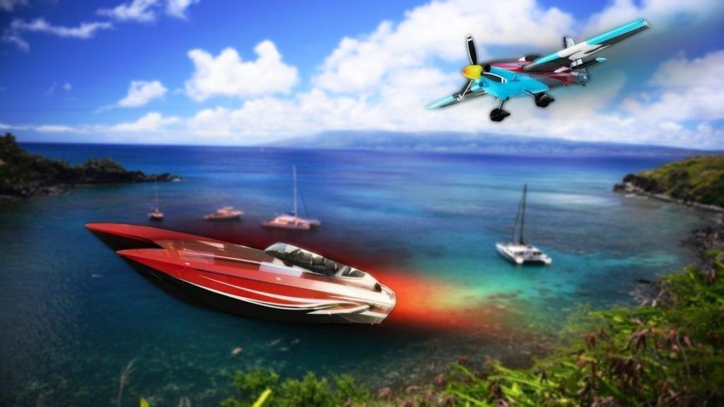The Crew 2 Hawaii