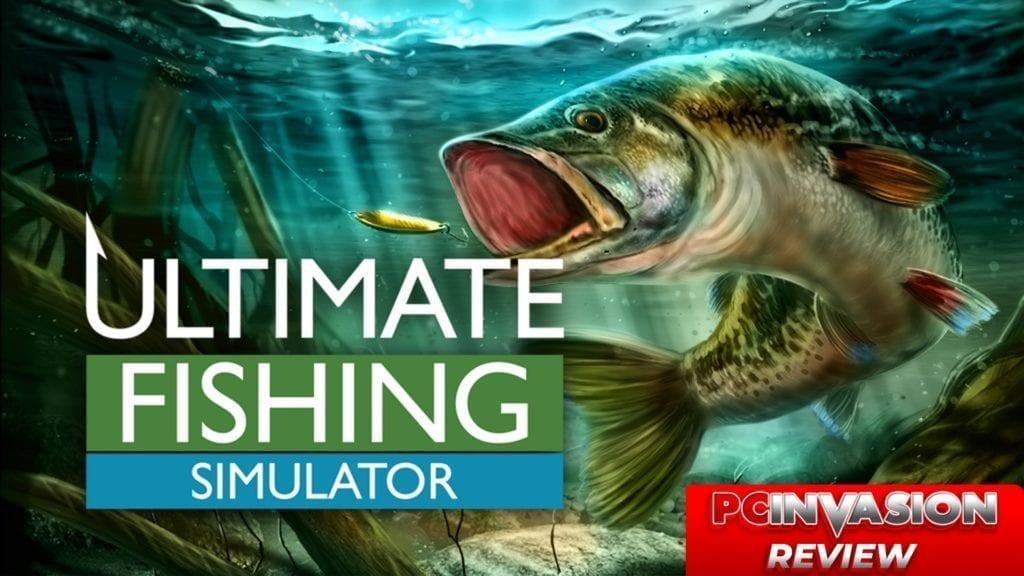 Fisch Simulator