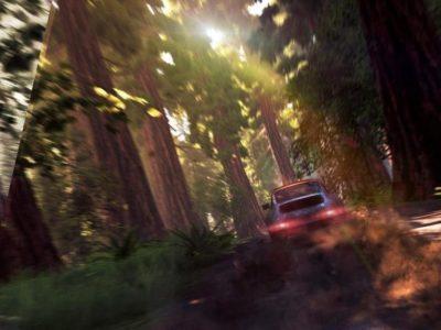 V Rally 4 Screenshot 1