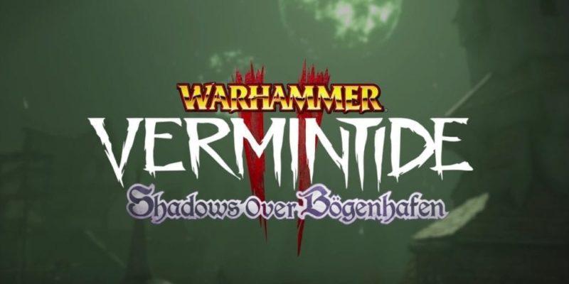 Vermintide 2 Shadows Over Bogenhafen