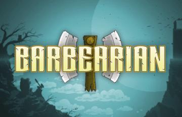 Barbearian Feature
