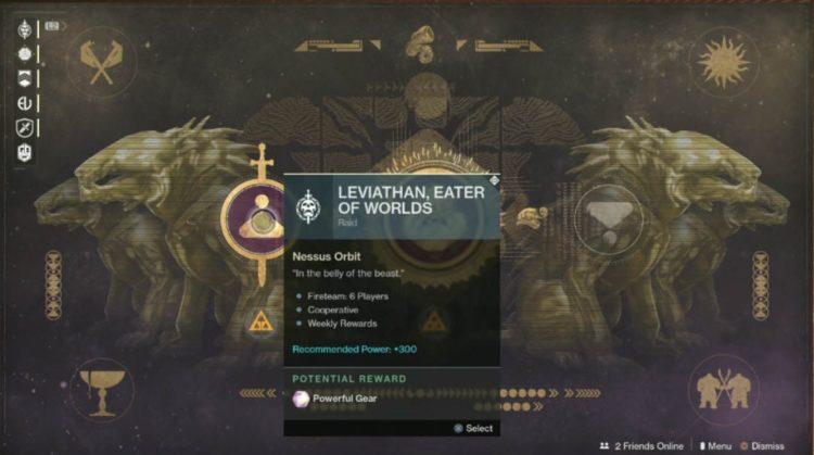 Destiny 2: Weekly Prestige Lair Guide – Week 4 (August 7-13)