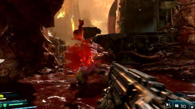 Doom Eternal Shotgun