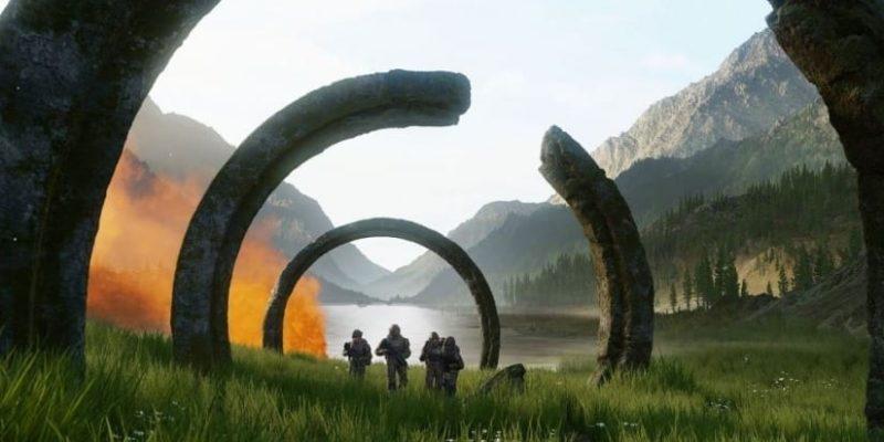 Halo Infinite halo 6