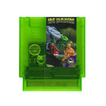 Log Jammers Cartridge