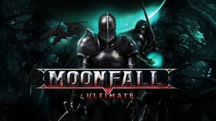 Moonfall Ultimate brings tweaks, local co-op to the original Moonfall