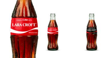 Shadow Of The Tomb Raider Coke