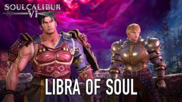 Soulcalibur Vi Story