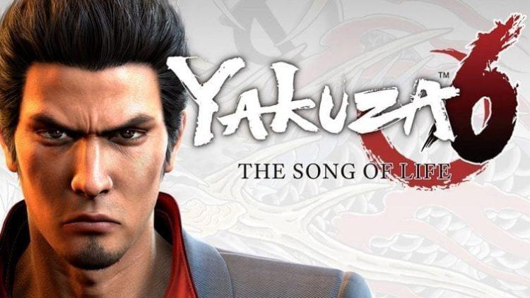 Looks like Yakuza 6 is heading to PC according to SEGA financial report