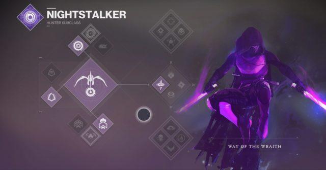 Destiny 2 Forsaken Seed Of Light Subclass
