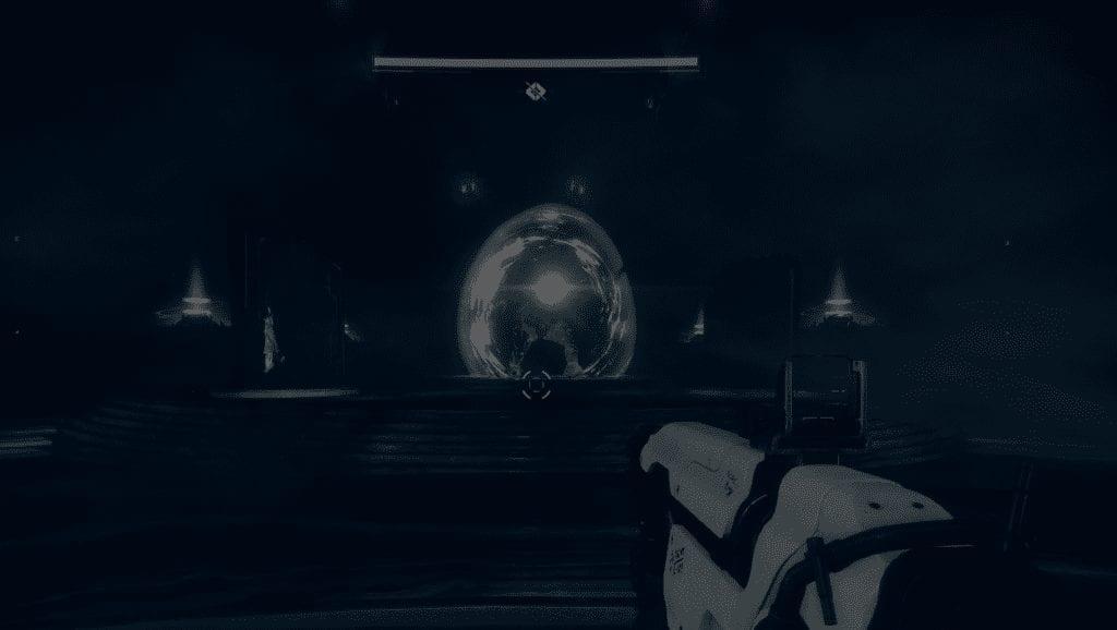 Destiny 2: Forsaken Guide - Shattered Throne And Wish Ender