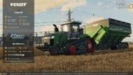 Farming Simulator 19 Fendt 11000 Mt