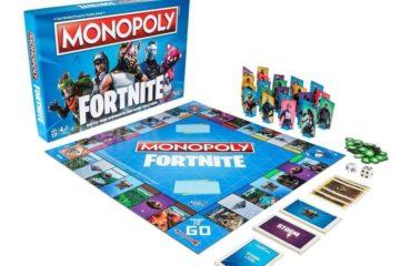 Fortnite Monopoly.0