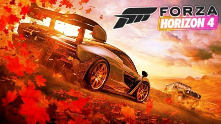 Forza Horizon 4 – PC Demo Impressions