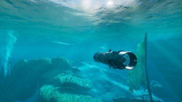 Last Tide Divepod 2