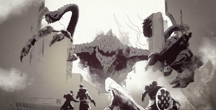 Last Wish Raid Destiny 2 Forsaken Opening