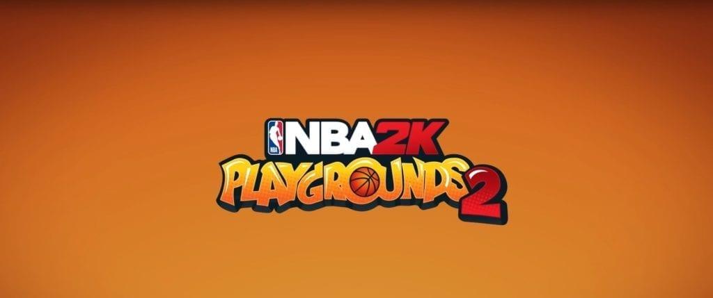Nba 2k Playgrounds 2 Banner