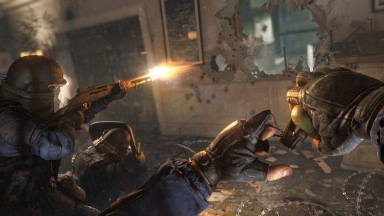 Rainbow Six: Siege update cracks down on team killing | PC Invasion