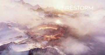 This Is Battlefield Battlefield V Firestorm Battle Royale