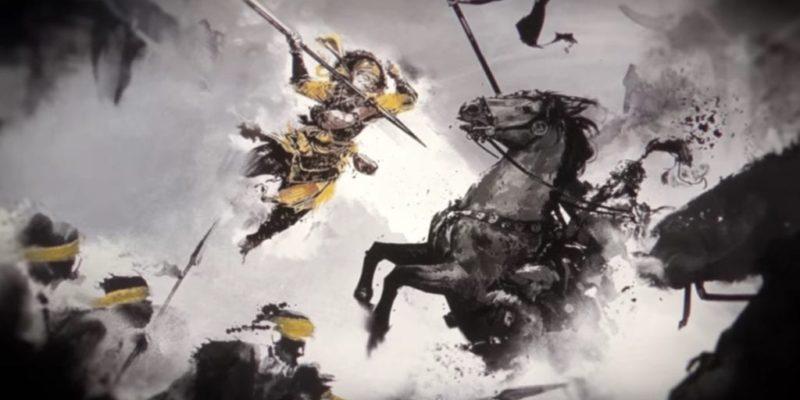 Total War Three Kingdoms Yellow Turbans Early Adopter
