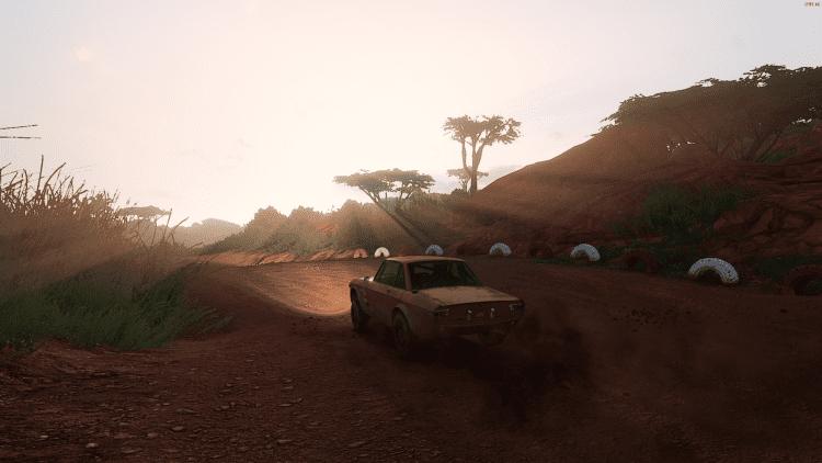V Rally 4 Pc 2