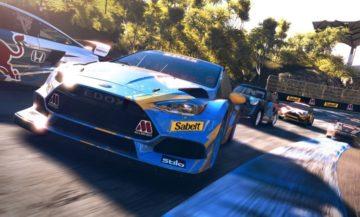 V Rally 4 Pc