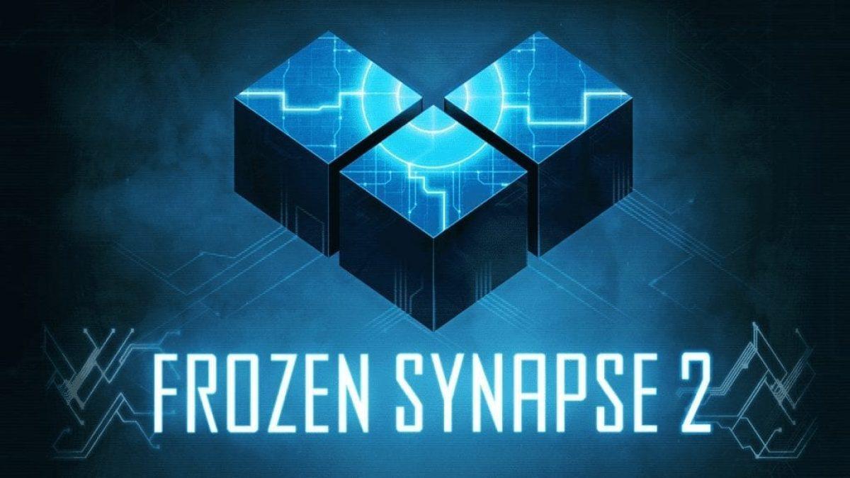 Frozen Synapse 2 Blade