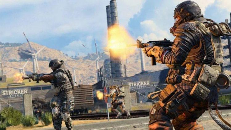 Call Of Duty: Black Ops 4 Peeking Via Emotes Exploit Will Get A Fix