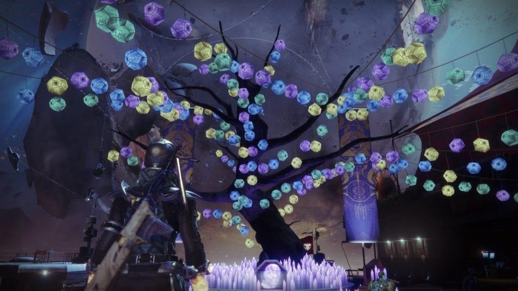 Destiny 2: Forsaken - Festival Of The Lost Event Guide | PC