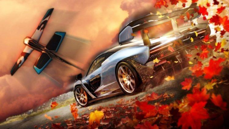 Crossroads: Forza Horizon 4 vs. The Crew 2
