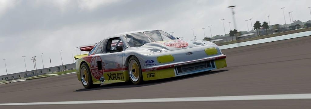 Forza Motorsport 7 1986 Merkur