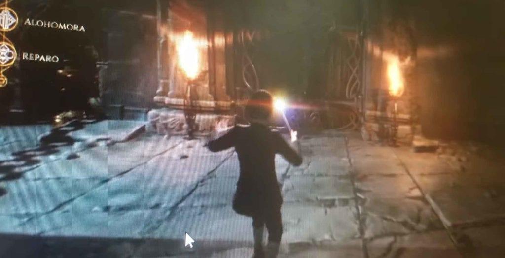Harry Potter Wizarding World Game Leak Rocksteady