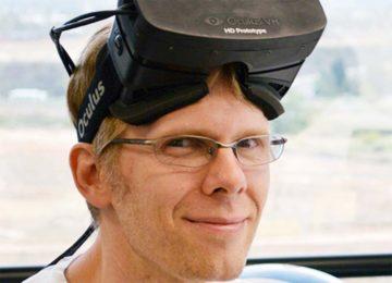 John Carmack Zenimax Oculus Feat.