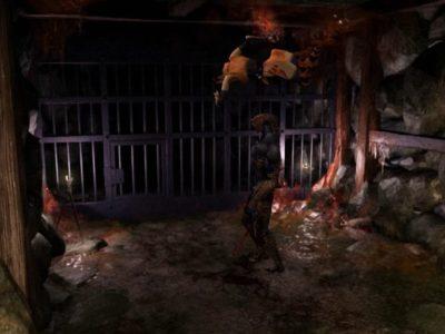 Onimusha Gameplay Trailer