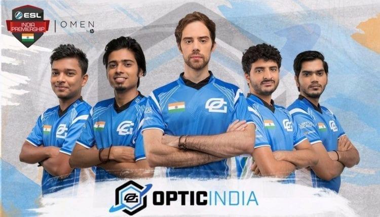 Optic India