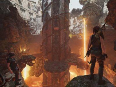 Shadow Tomb Raider Forge Dlc 1