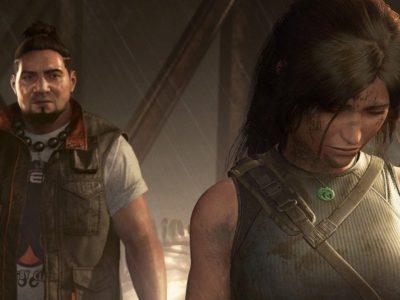 Shadow Of The Tomb Raider Lara Croft Review Bomb