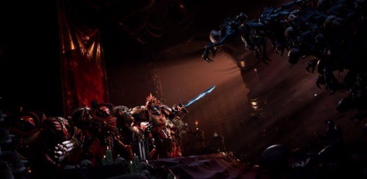 Space Hulk: Tactics PC Review – Tyra-needs A Bit Of Polish