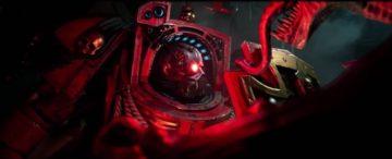 Space Hulk Tactics Launch Trailer