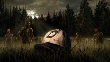 Telltale Walking Dead clem hat