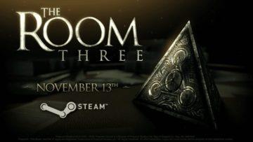 The Room Three – Pc Vs Mobile Graphics 0 48 Screenshot