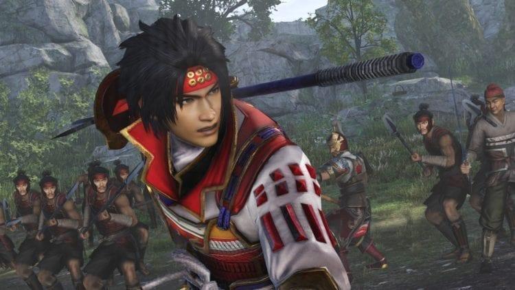 Warriors Orochi 4 Pc Benchmark And Technical Review Yukimura Sanada (high)